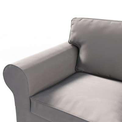 Poťah na sedačku Ektorp (rozkladacia, pre 2 osoby) STARÝ MODEL V kolekcii Velvet, tkanina: 704-11