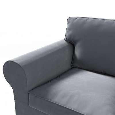 Ektorp betræk 2 sæder sovesofa gammel model<br/>14cm bred ryg