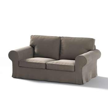 Pokrowiec na sofę Ektorp 2-osobową, rozkładaną, model do 2012 w kolekcji Velvet, tkanina: 704-19