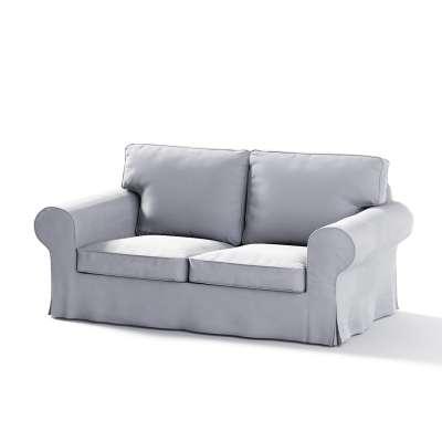 Pokrowiec na sofę Ektorp 2-osobową, rozkładaną, model do 2012 w kolekcji Velvet, tkanina: 704-24