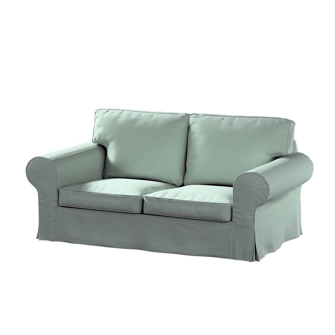 Pokrowiec na sofę Ektorp 2-osobową, rozkładaną, model do 2012 w kolekcji Living II, tkanina: 160-86