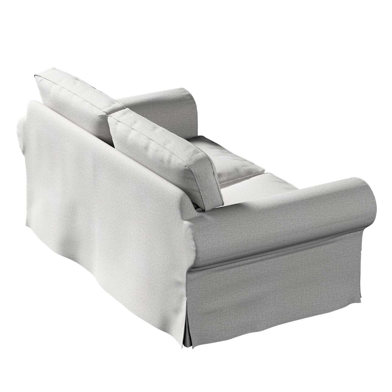 Poťah na sedačku Ektorp (rozkladacia, pre 2 osoby) STARÝ MODEL V kolekcii Living 2, tkanina: 160-89