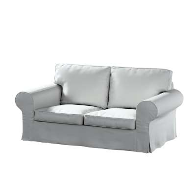 Pokrowiec na sofę Ektorp 2-osobową, rozkładaną, model do 2012 w kolekcji Living, tkanina: 161-18
