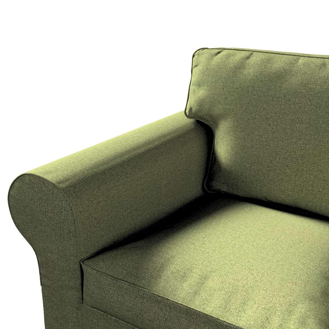Pokrowiec na sofę Ektorp 2-osobową, rozkładaną, model do 2012 w kolekcji Madrid, tkanina: 161-22