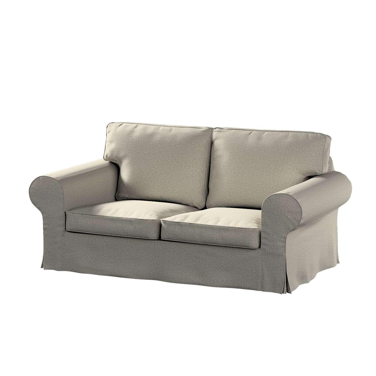 Poťah na sedačku Ektorp (rozkladacia, pre 2 osoby) STARÝ MODEL V kolekcii Madrid, tkanina: 161-23