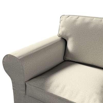 Pokrowiec na sofę Ektorp 2-osobową, rozkładaną, model do 2012 w kolekcji Madrid, tkanina: 161-23