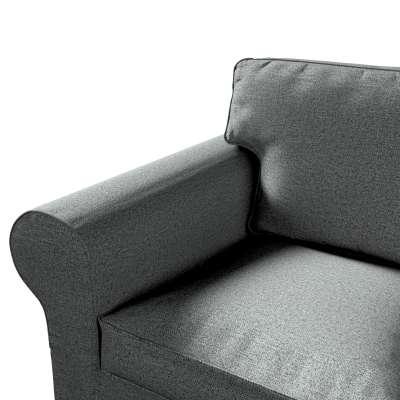 Pokrowiec na sofę Ektorp 2-osobową, rozkładaną, model do 2012 w kolekcji Madrid, tkanina: 161-24