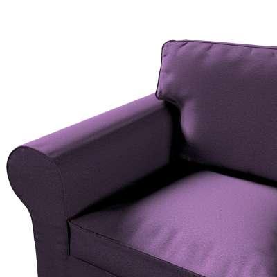 Poťah na sedačku Ektorp (rozkladacia, pre 2 osoby) STARÝ MODEL V kolekcii Etna, tkanina: 161-27