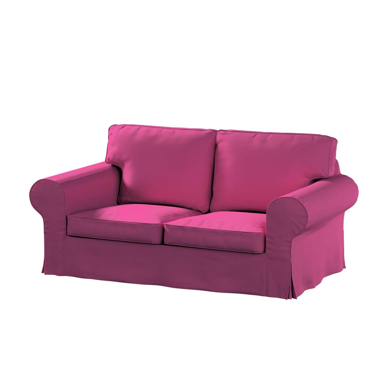 Poťah na sedačku Ektorp (rozkladacia, pre 2 osoby) STARÝ MODEL V kolekcii Living 2, tkanina: 161-29