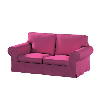 Pokrowiec na sofę Ektorp 2-osobową, rozkładaną, model do 2012 w kolekcji Living, tkanina: 161-29