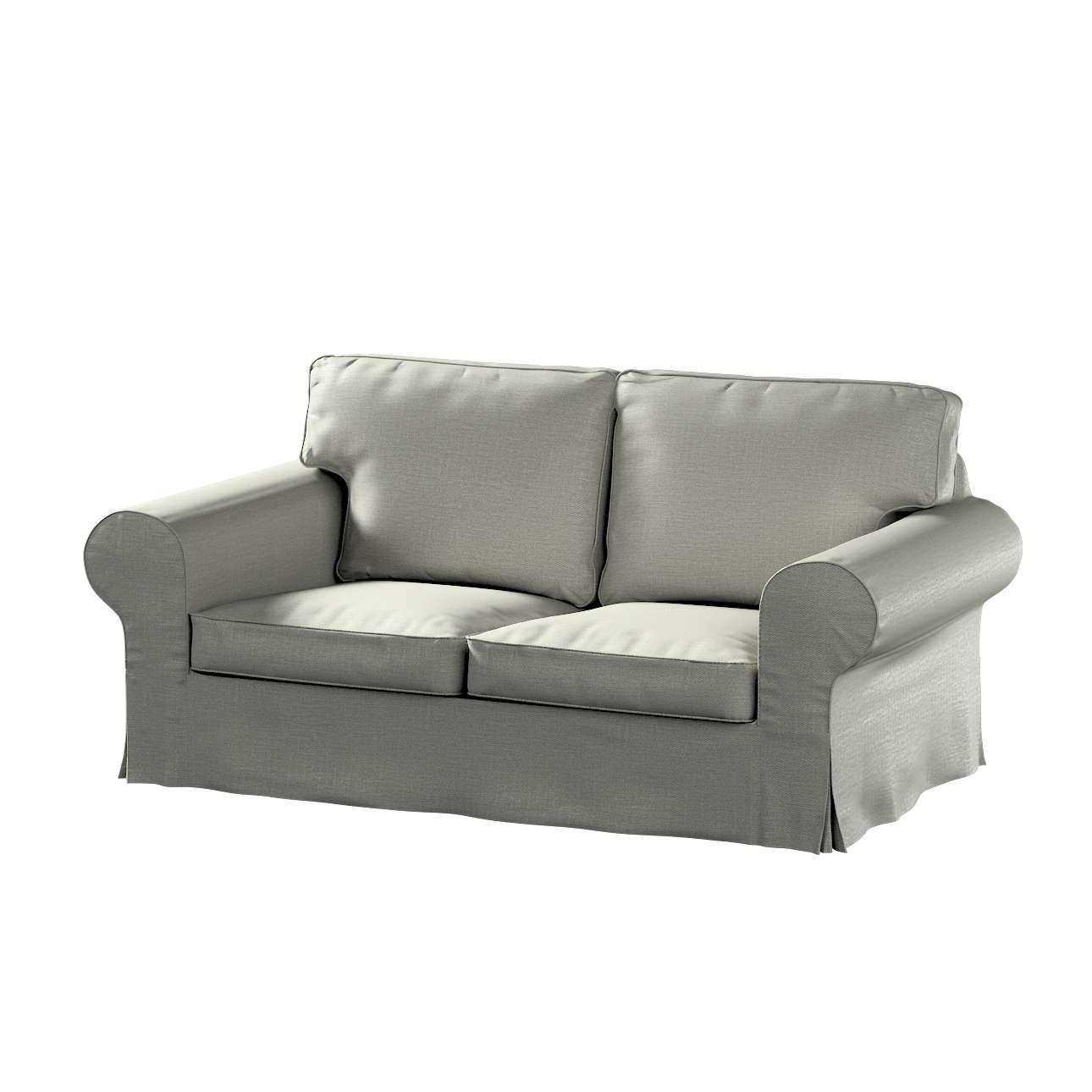 Pokrowiec na sofę Ektorp 2-osobową, rozkładaną, model do 2012 w kolekcji Bergen, tkanina: 161-83