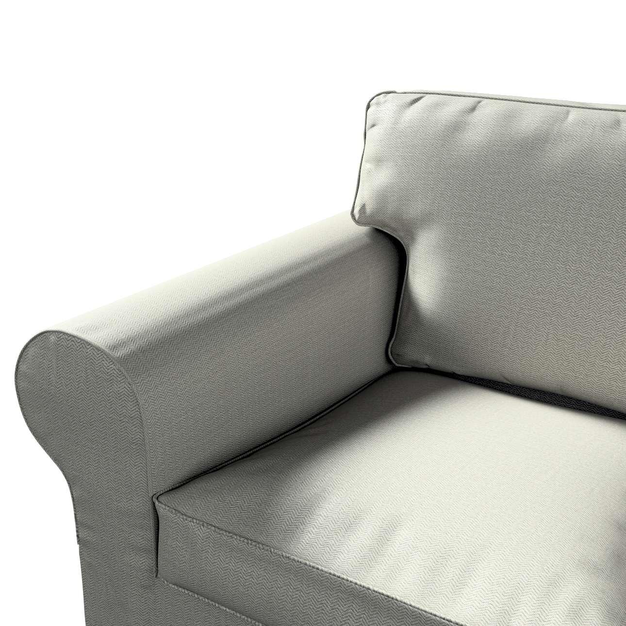 Poťah na sedačku Ektorp (rozkladacia, pre 2 osoby) STARÝ MODEL V kolekcii Bergen, tkanina: 161-83
