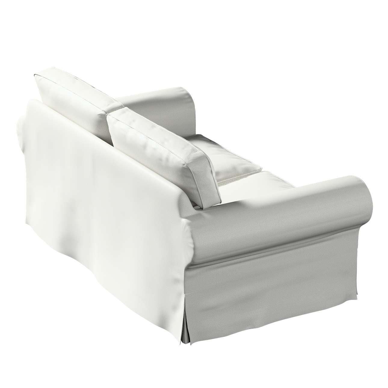 Pokrowiec na sofę Ektorp 2-osobową, rozkładaną, model do 2012 w kolekcji Bergen, tkanina: 161-84