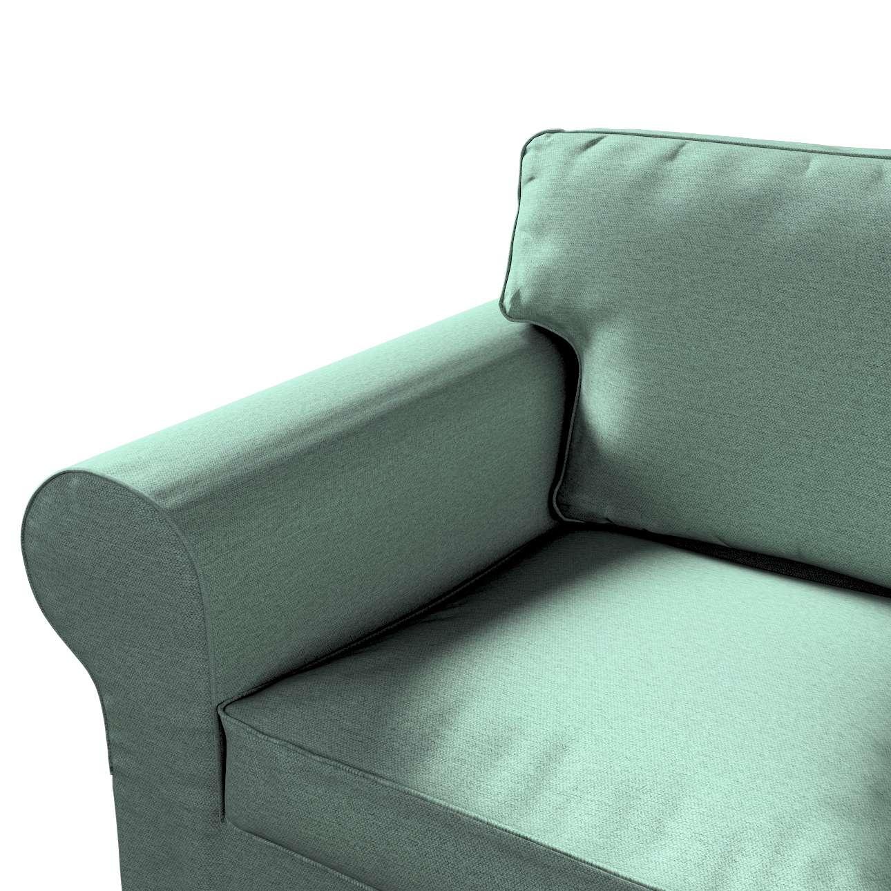 Bezug für Ektorp 2-Sitzer Schlafsofa ALTES Modell von der Kollektion Madrid, Stoff: 161-89
