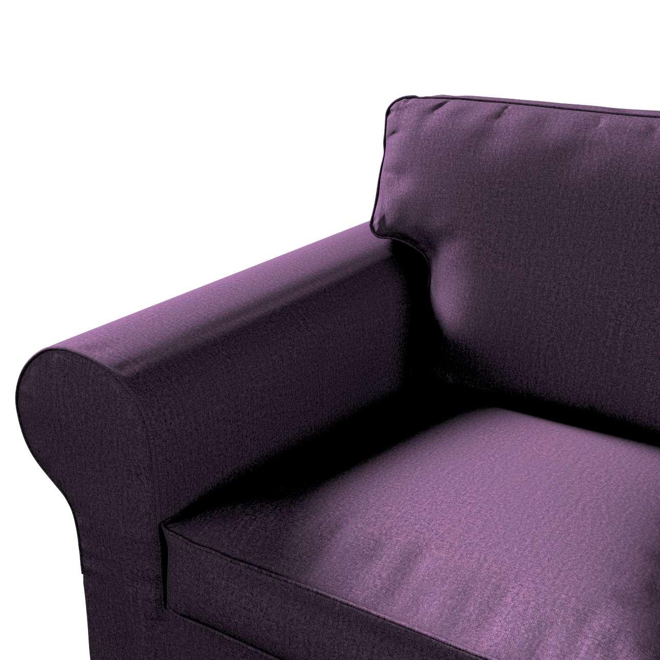 Bezug für Ektorp 2-Sitzer Schlafsofa ALTES Modell von der Kollektion Living, Stoff: 161-67