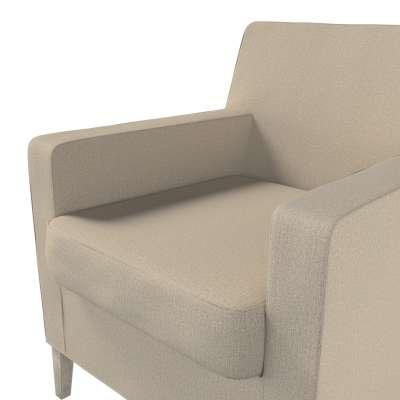 Karlstad nojatuoli, korkea mallistosta Edinburgh, Kangas: 115-78