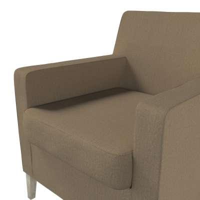 Karlstad nojatuoli, korkea mallistosta Chenille, Kangas: 702-21