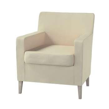 Karlstad fotelio-kėdės užvalkalas Karlstad fotelio - kėdės užvalkalas kolekcijoje Chenille, audinys: 702-22