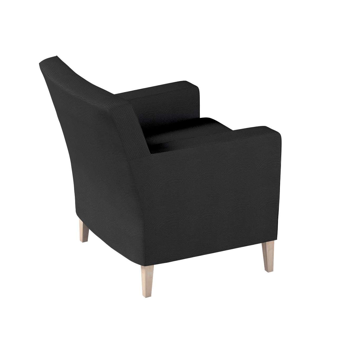 Karlstad nojatuoli, korkea mallistosta Etna - ei verhoihin, Kangas: 705-00
