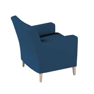 Karlstad nojatuoli, korkea mallistosta Cotton Panama, Kangas: 702-30