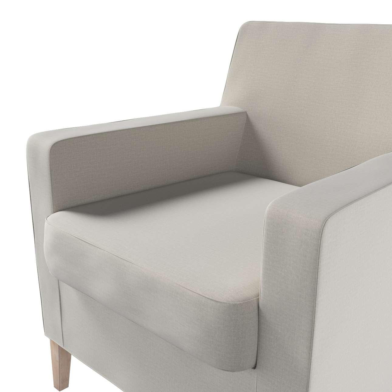 Karlstad nojatuoli, korkea mallistosta Ingrid, Kangas: 705-40