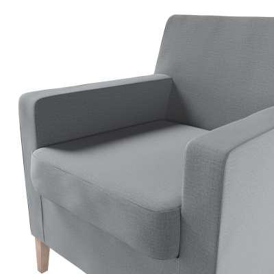Karlstad nojatuoli, korkea mallistosta Ingrid, Kangas: 705-42
