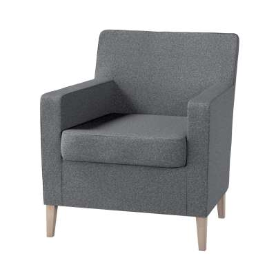 Bezug für Karlstad Sessel (hoch)