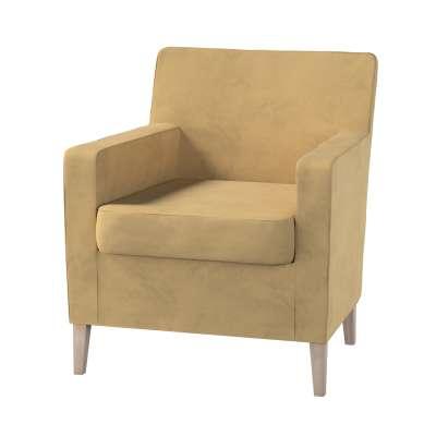 Karlstad betræk lænestol, høj 160-93 Gylden Kollektion Living 2