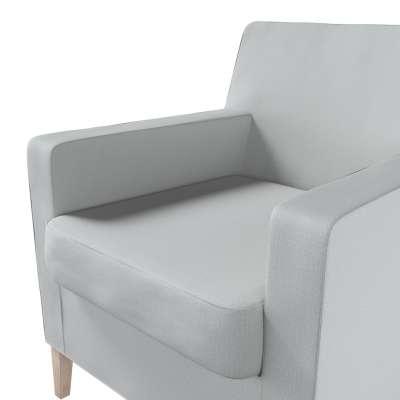 Karlstad nojatuoli, korkea mallistosta Living 2, Kangas: 161-18