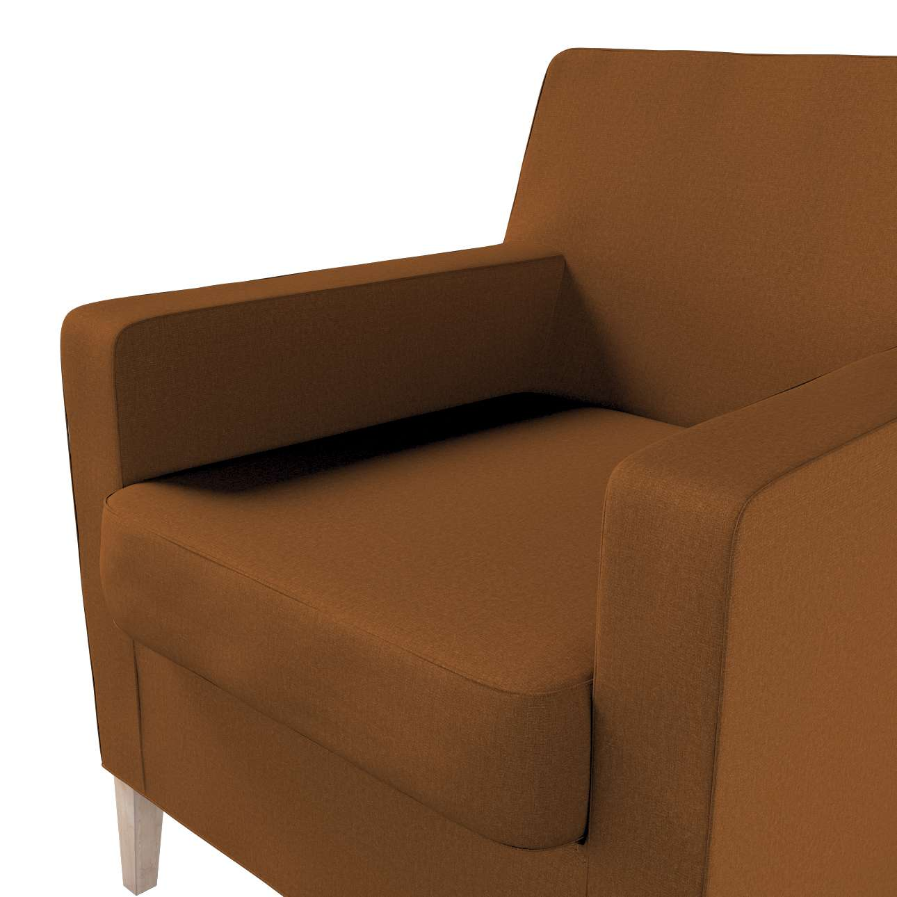 Karlstad nojatuoli, korkea mallistosta Living 2, Kangas: 161-28