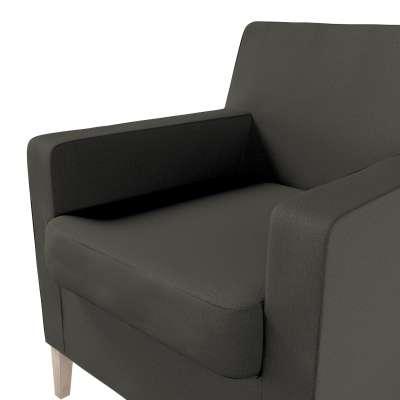 Karlstad nojatuoli, korkea mallistosta Living, Kangas: 161-55
