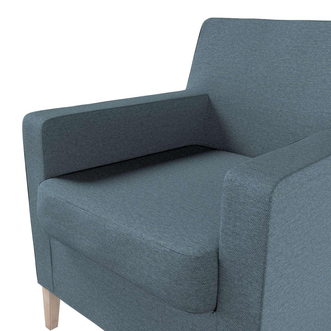 Karlstad nojatuoli, korkea mallistosta Madrid, Kangas: 161-90