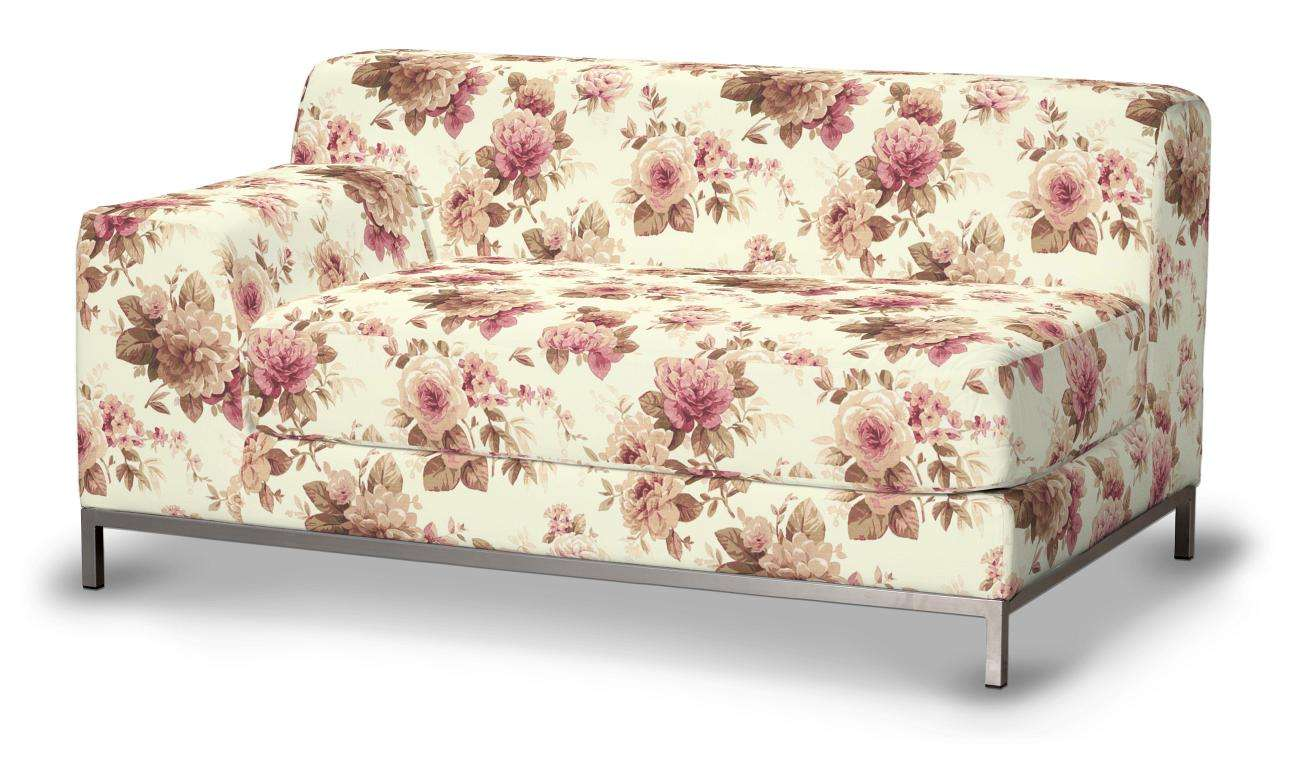 Pokrowiec na sofę lewostronną Kramfors 2-osobową Sofa Kramfors w kolekcji Mirella, tkanina: 141-06