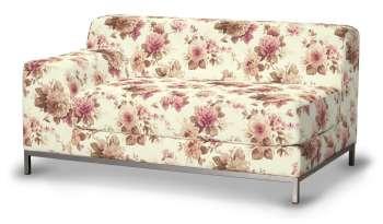 Kramfors 2-Sitzer Sofabezug Lehne links