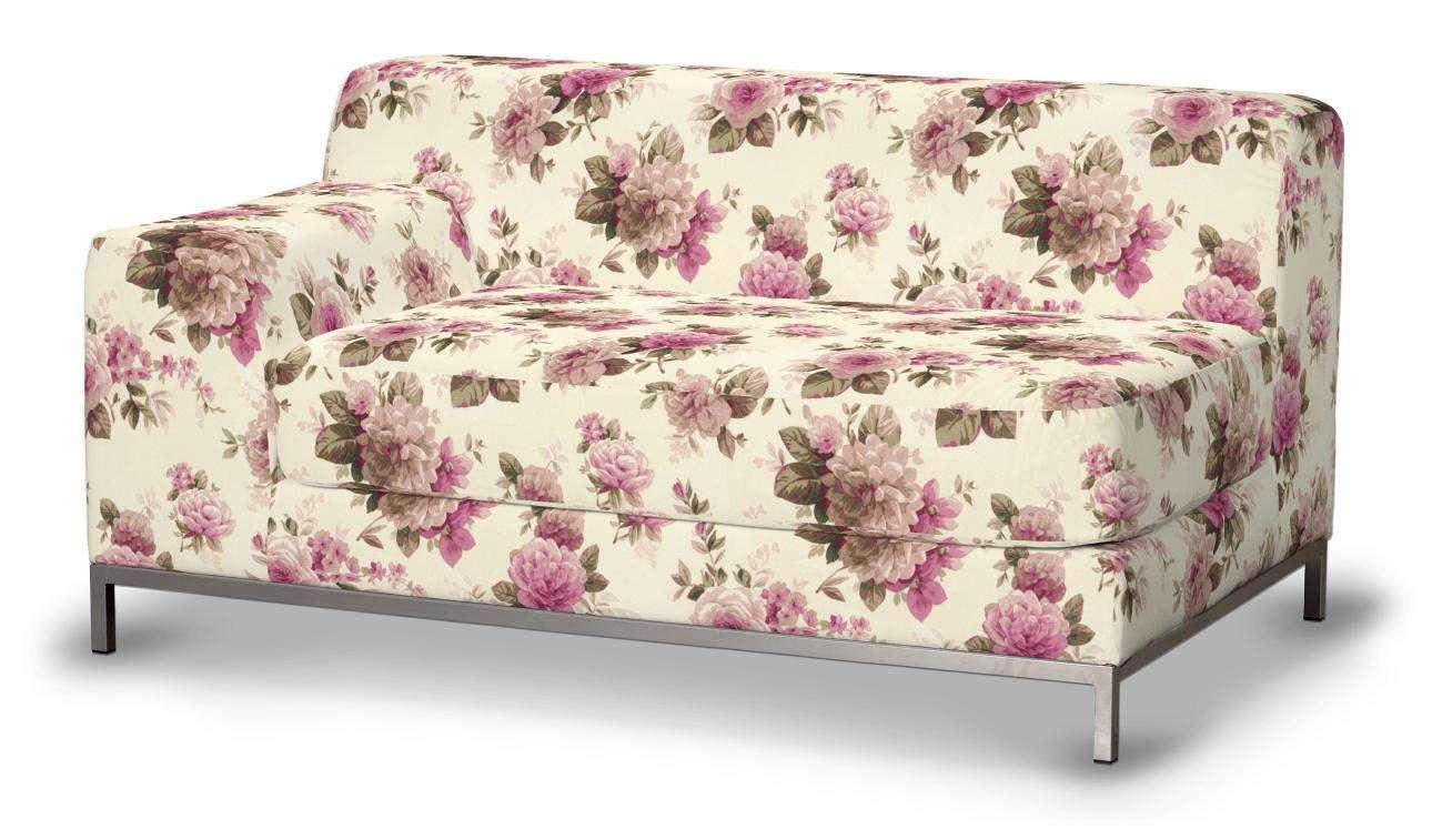 Pokrowiec na sofę lewostronną Kramfors 2-osobową Sofa Kramfors w kolekcji Mirella, tkanina: 141-07
