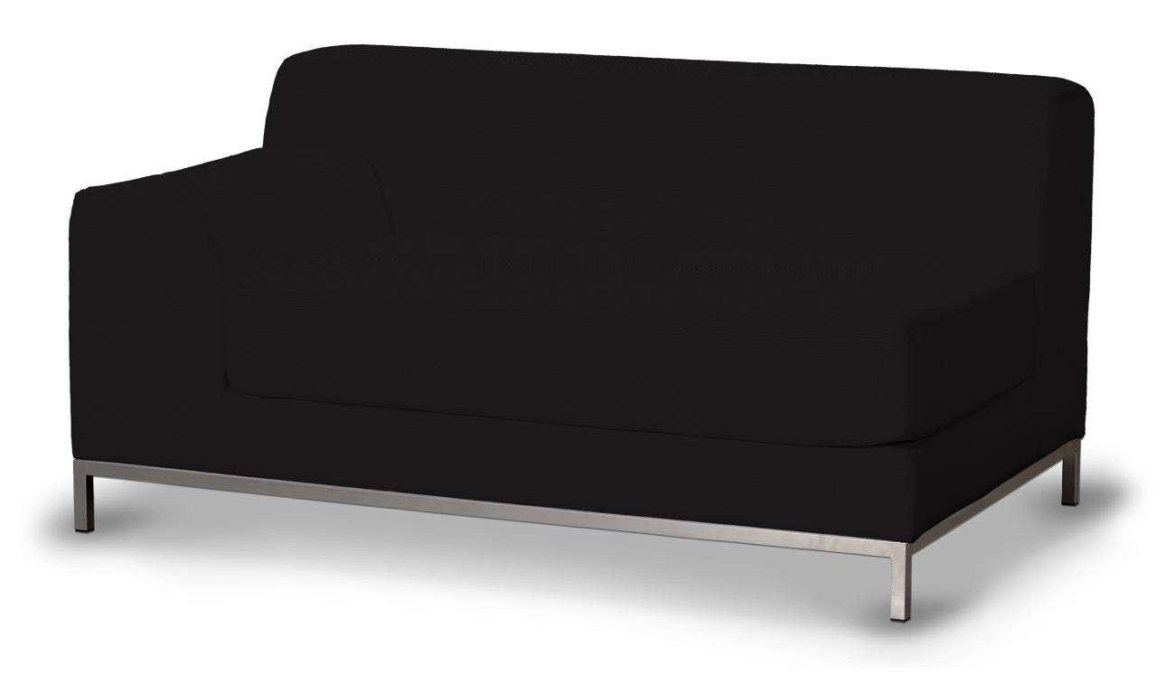 Pokrowiec na sofę lewostronną Kramfors 2-osobową Sofa Kramfors w kolekcji Cotton Panama, tkanina: 702-09
