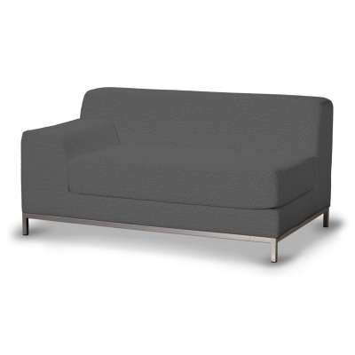 Pokrowiec na sofę lewostronną Kramfors 2-osobową w kolekcji Edinburgh, tkanina: 115-77