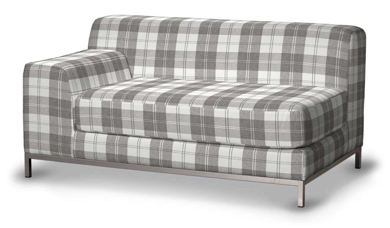Pokrowiec na sofę lewostronną Kramfors 2-osobową Sofa Kramfors w kolekcji Edinburgh, tkanina: 115-79