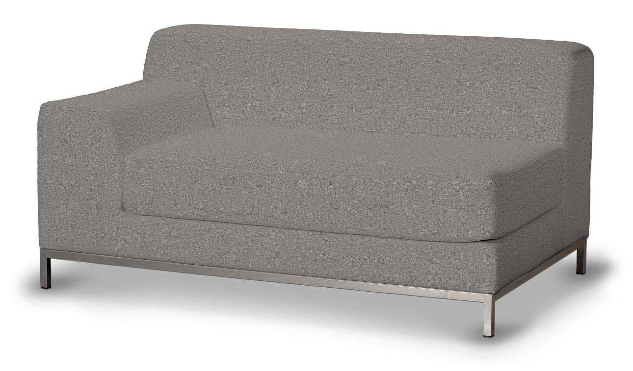 Pokrowiec na sofę lewostronną Kramfors 2-osobową Sofa Kramfors w kolekcji Edinburgh, tkanina: 115-81