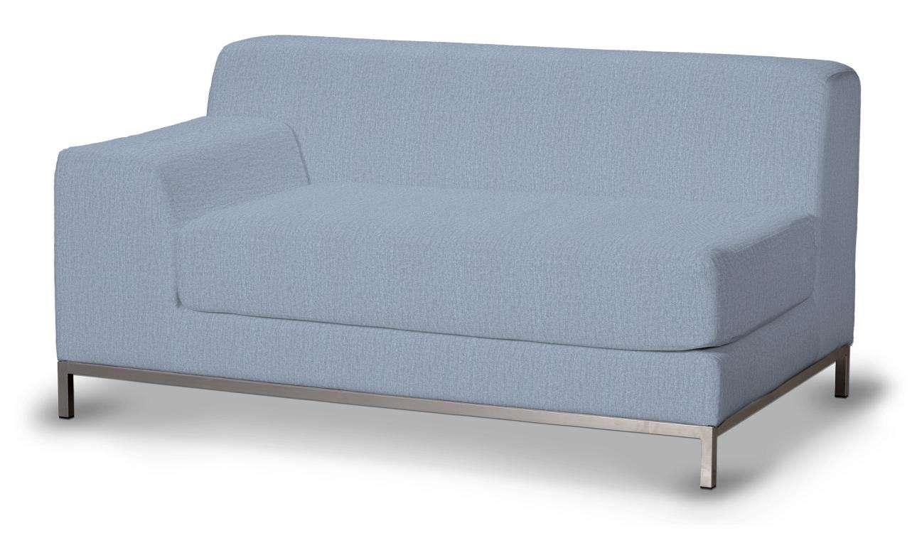 Kramfors 2-Sitzer Sofabezug Lehne links Kramfors 2-Sitzer,  Lehne links von der Kollektion Chenille , Stoff: 702-13