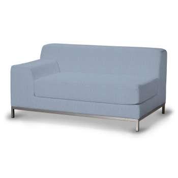 Pokrowiec na sofę lewostronną Kramfors 2-osobową Sofa Kramfors w kolekcji Chenille, tkanina: 702-13