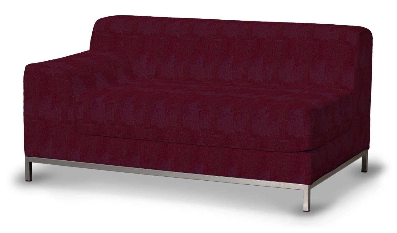 Pokrowiec na sofę lewostronną Kramfors 2-osobową Sofa Kramfors w kolekcji Chenille, tkanina: 702-19