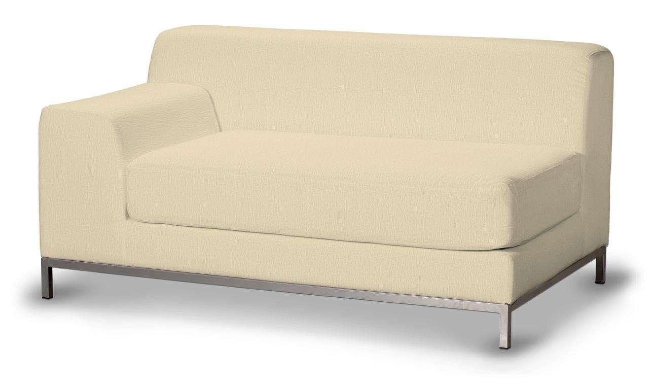Pokrowiec na sofę lewostronną Kramfors 2-osobową Sofa Kramfors w kolekcji Chenille, tkanina: 702-22
