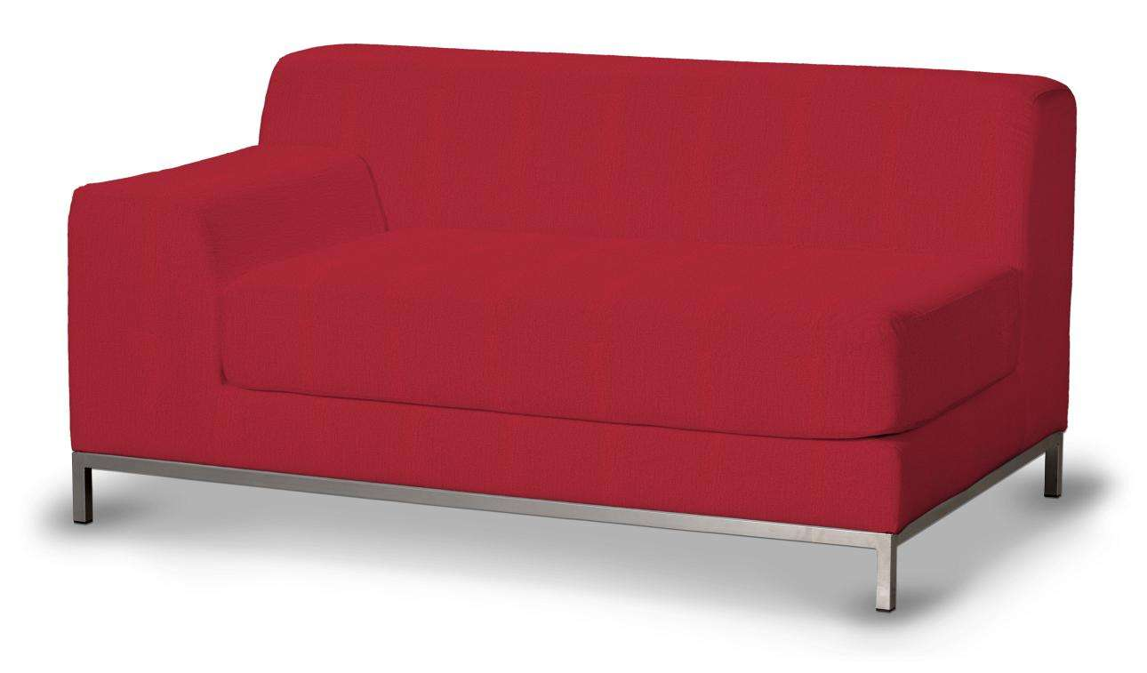 Pokrowiec na sofę lewostronną Kramfors 2-osobową Sofa Kramfors w kolekcji Chenille, tkanina: 702-24