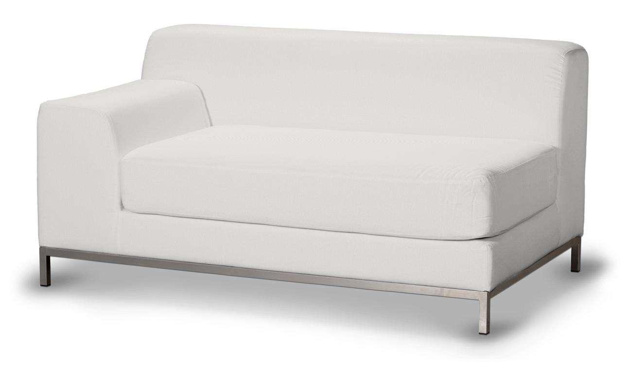 Pokrowiec na sofę lewostronną Kramfors 2-osobową Sofa Kramfors w kolekcji Etna , tkanina: 705-01