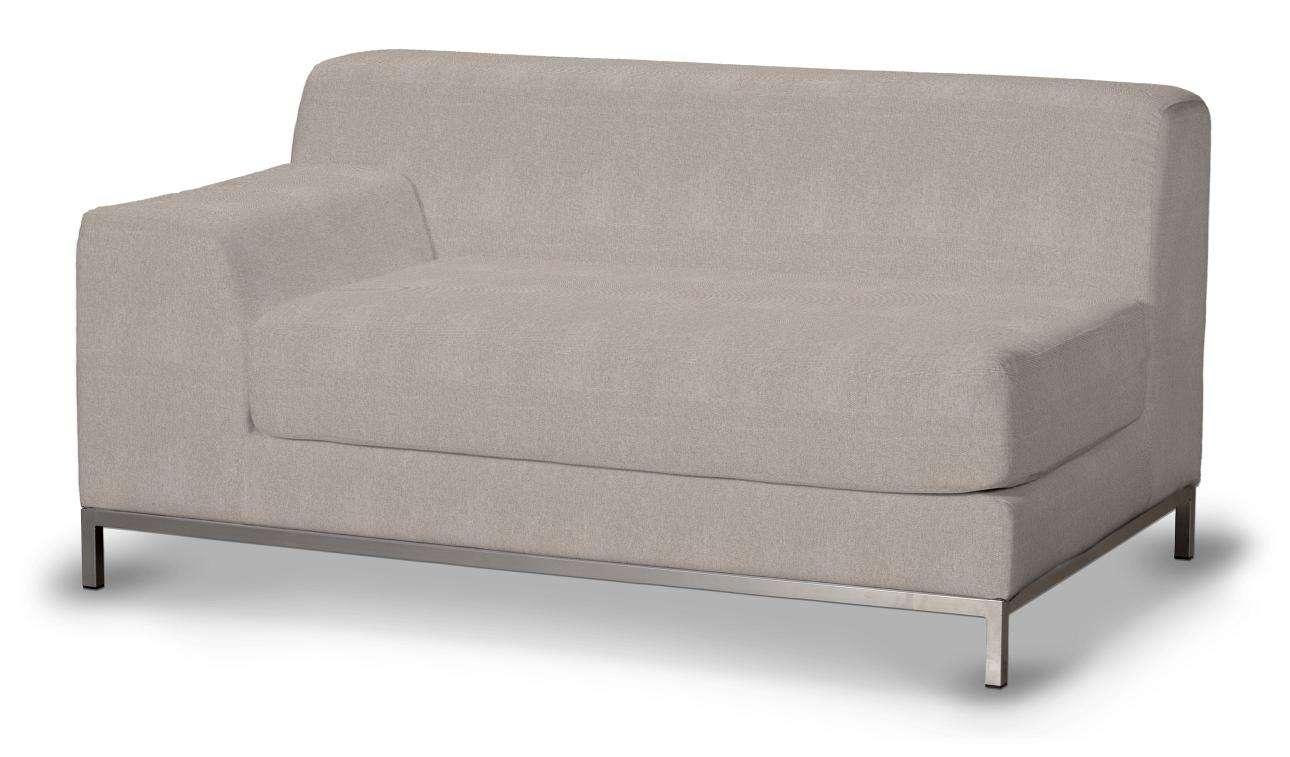 Pokrowiec na sofę lewostronną Kramfors 2-osobową Sofa Kramfors w kolekcji Etna , tkanina: 705-09
