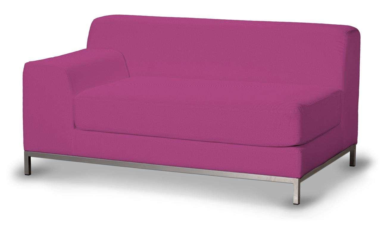 Pokrowiec na sofę lewostronną Kramfors 2-osobową Sofa Kramfors w kolekcji Etna , tkanina: 705-23