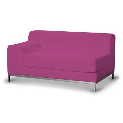 Pokrowiec na sofę lewostronną Kramfors 2-osobową w kolekcji Etna, tkanina: 705-23