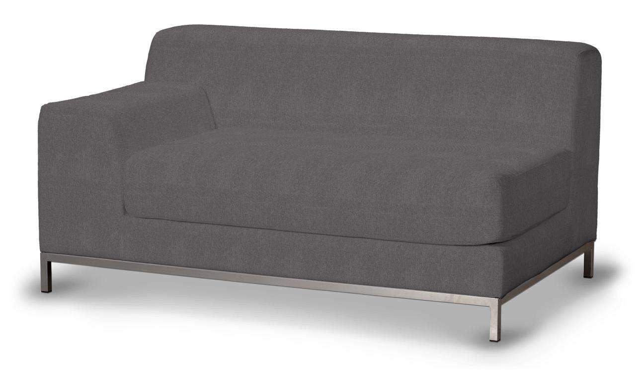 KRAMFORS dvivietės sofos užvalkalas (kairė) KRAMFORS dvivietės sofos užvalkalas (kairė) kolekcijoje Etna , audinys: 705-35