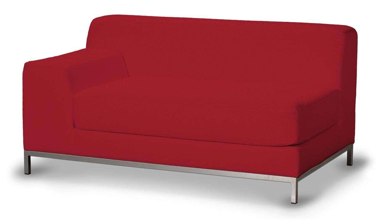 Pokrowiec na sofę lewostronną Kramfors 2-osobową w kolekcji Etna, tkanina: 705-60